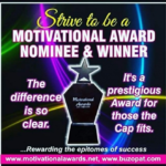 MOTIVATIONAL AWARD VOTES CONCLUDED