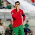 Ronaldo breaks record with dramatic late Ireland goal