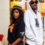 2face Idibia allegedly flees to the U.S after  fight with wife