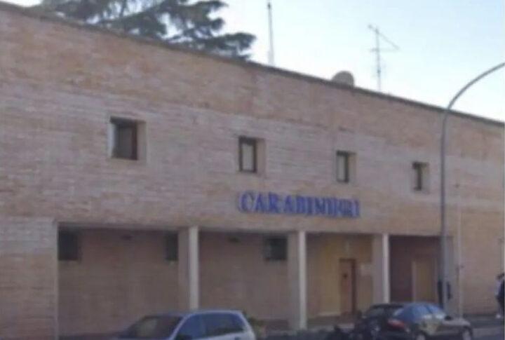 Albanian Police Station