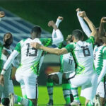 Rohr's unleashes Eagles Against CAN...my salary not important yet
