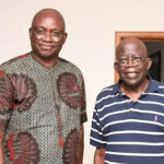 Fayose: Health issues don't know political parties
