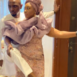 IK Osakioduwa, wife celebrates 13 blissful years of marriage