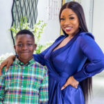 Photo of Jackie B's babydaddy surfaces on social media