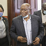 South Africa's Zuma challenges state prosecutor … next hearing October 26