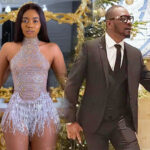 Alleged tape of Janemena and Prince Kpokpogri surfaces (voice note)