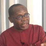 Unknown gunmen set APC chieftain, Joe Igbokwe's house on fire