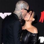 Kourtney Kardashian Engaged to Travis Barker