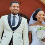 Man dies two days after his nuptial nut