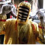 Masquerades arrested for robbery in Ondo