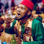 Broda Shaggi reacts to lady's accusation… oya I'm not a vi*gin anymore