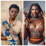 Reno Omokri reacts to viral street singer's new look… don't strip her of that undefiled innocence