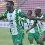 2022 FIFA W'Cup qualifier: Super Eagles host Central African Republic