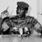 Burkina Faso hope Sankara's trial will shed light on his murder